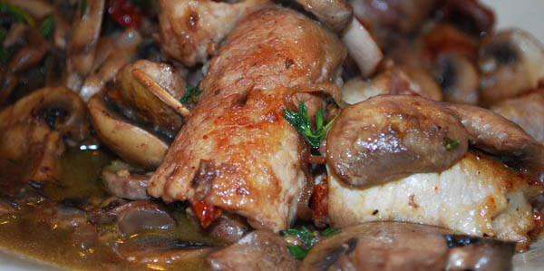 Veal scallopini recipe forumfinder Choice Image
