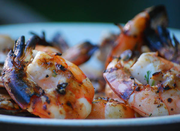 Tequila-lime-shrimp