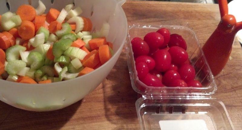 Carrotstom