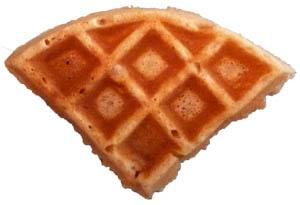 Waffles_quarter